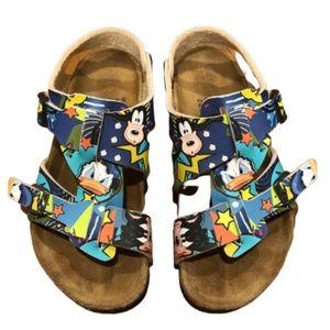 BIRKENSTOCK Disney Sandals Size 30 (12-12.5)